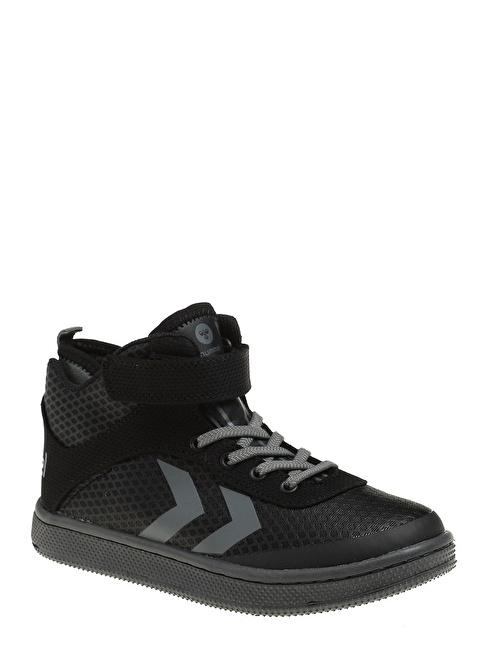 Hummel Play Sneaker Jr Siyah